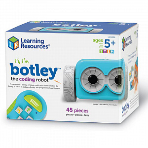 Игровой набор Learning Resources «Робот Botley. Базовый»